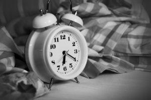 Hypnose pour lutter contre les troubles du sommeil et l'insomnie