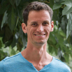 Antoine Dumont - Praticien en hypnose
