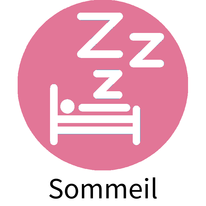 Hypnose pour sommeil