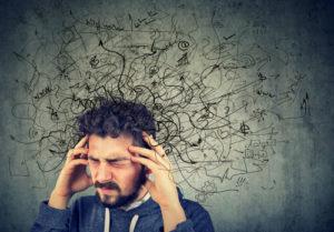 hypnose et pensées invasives